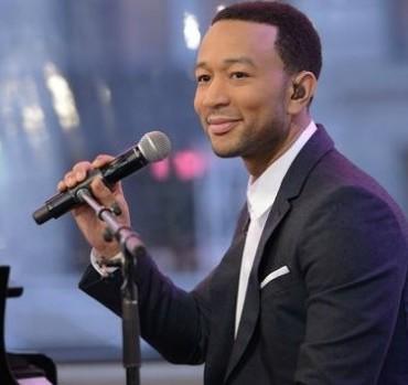 John Legend doesn't think POTUS deserves a second chance