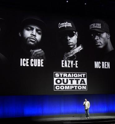 FX will air Straight Outta Comptonunedited Thursday night