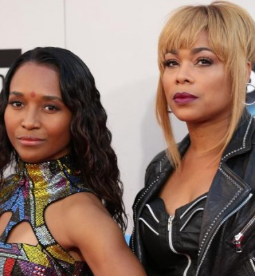 """Check out TLC's video to """"Way Back,"""" their first single in 15 years"""