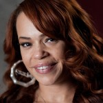 Faith Evans Shares Her Funniest Fondest Memory of Whitney Houston & MORE