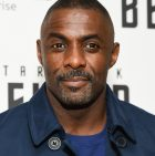 Idris Elba has gone public with his girlfriend Sabrina Dhowre
