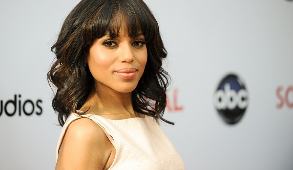 Kerry Washington has her eye on those Prada bags when Scandal is over