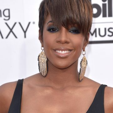 Kelly Rowland Releases New Self-Titled Single 'Kelly'