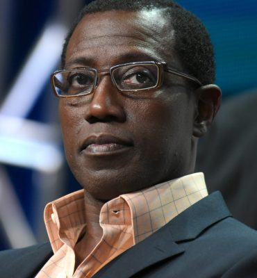 Wesley Snipes says he stole Prince's role for Michael Jackson's Bad video