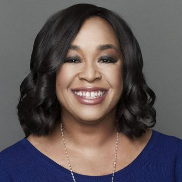 Shonda Rhimes Admits She Is The Highest Paid Showrunner In TV