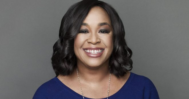 Shonda Rhimes has launched her Shondaland web site