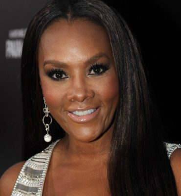 Prayers up for Vivica A. Fox on the passing of her father