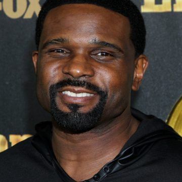 Darius McCrary says he was sexually harassed when he was a child actor