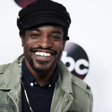 Andre 3000 is 42 and says he's too old to rap now