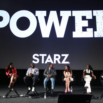 The creator of Power said why Ghost's daughter was killed off