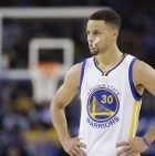 President Trump rescinded the White House invitation to Steph Curry