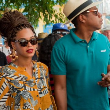 Beyonce and Jay-Z will headline a hurricane relief concert
