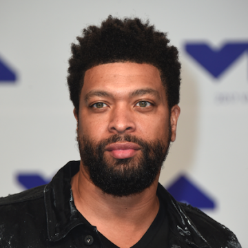 DeRay Davis ain't here for the talk about beef with Tamar