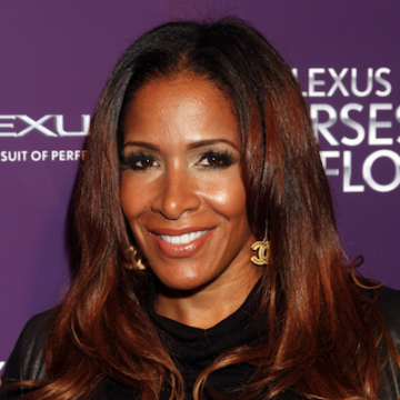 Sheree Whitfield is not happy her prison romance is getting shine on RHOA