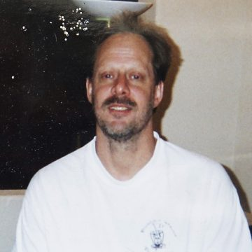 Stephen Paddock allegedly had 23 guns and rifles in his hotel room