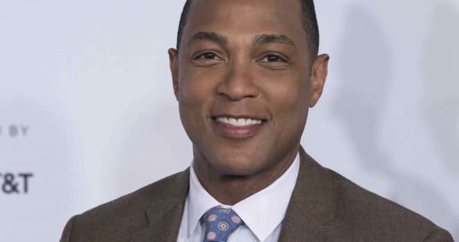 Don Lemon Open Letter.Don Lemon Was Threatened By A Racist After His Open Letter To Potus