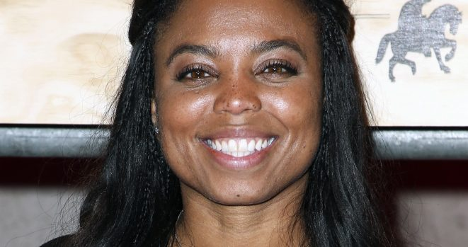 Jemele Hill was suspended for 2 weeks by ESPN over her Jerry Jones comments