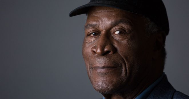 John Amos would like to be included in the Coming to Americasequel
