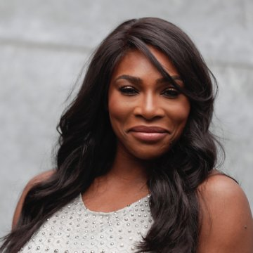 Serena Williams and her husband are honeymooning in the Bahamas