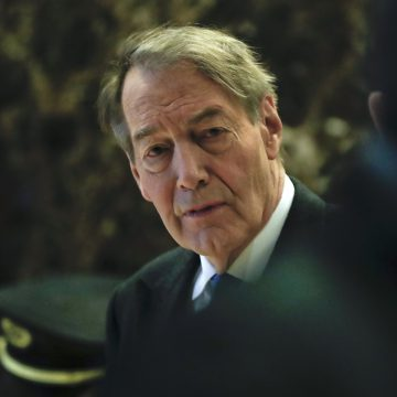 Charlie Rose has been fired by CBS after their sexual harassment investigation