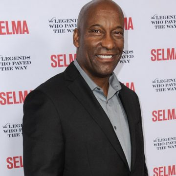 John Singleton is accused of sexual harassment by the same woman accusing Jesse Jackson