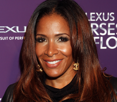 Sheree Whitfield talked about her prison bae to Wendy Williams
