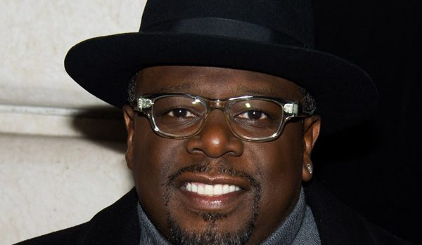 Cedric the Entertainer commented on the Russell Simmons' scandal