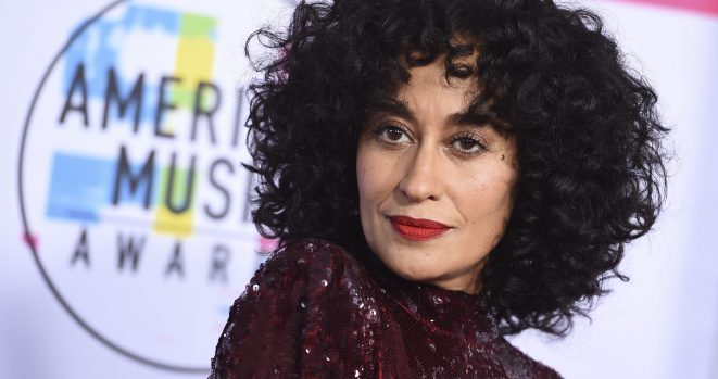 Tracee Ellis Ross' book for men and sexual harassment is everything