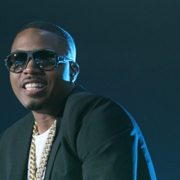 Nas wants a judge to give him more time with his son Knight