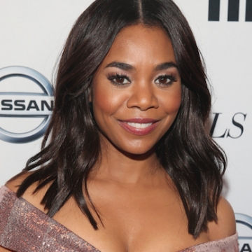 Regina Hall Says There Are Perks To Being Mistaken For Regina King