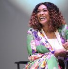 Tami Roman was done with Basketball Wives but now she isn't