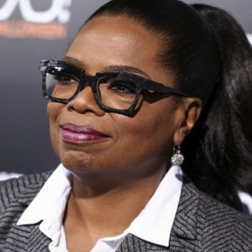 Oprah's property was damaged after the California mudslide