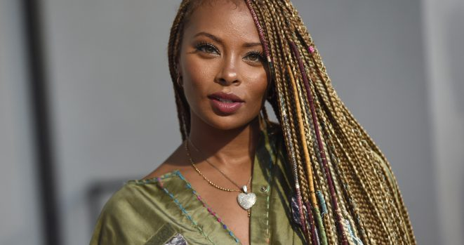 Eva Marcille says her daughter's father is no longer Kevin McCall