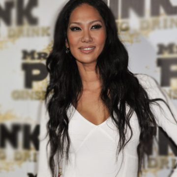 Kimora Lee spoke about Russell Simmons sexual abuse allegations