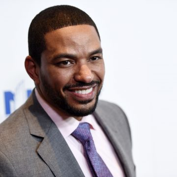 Laz Alonso will co-star in the Amazon superhero series The Boys