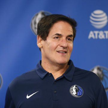 Mark Cuban is accused of sexual assault in a 2011 nightclub incident