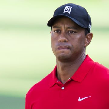 There's a Tiger Woods docuseries being planned