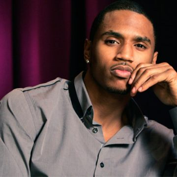 A woman asked a judge for a restraining order against Trey Songz
