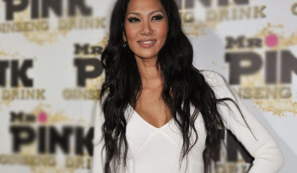 Kimora Lee Simmons got a death threat while out with her kids