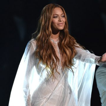 Read Beyonce's Heartfelt Message To Jay-Z