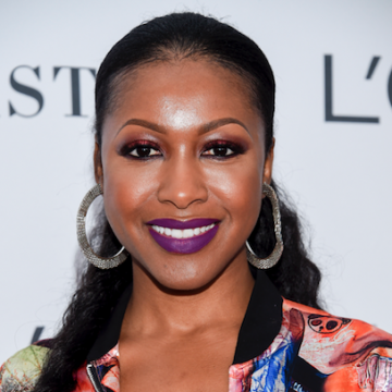 Gabrielle Dennis will play Whitney Houston in The Bobby Brown Story