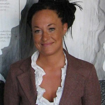 Rachel Dolezal has a documentary about her coming to Netflix in April