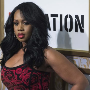 Remy Ma expands her brand by joining the cast of Queen of the South
