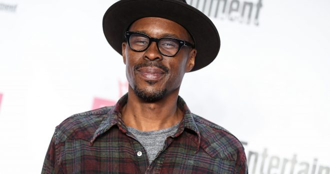 Wood Harris will star in a drama pilot for ABC called The Mission