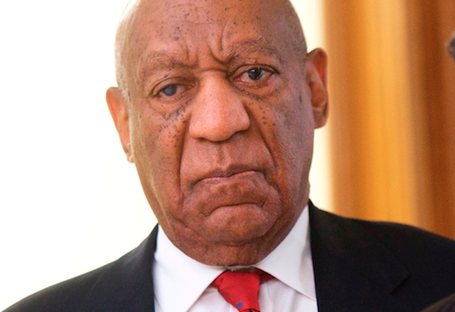 Bill Cosby was done before his trial even started according to a juror