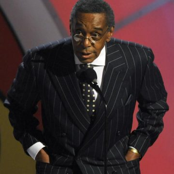 A 10-episode drama based on Don Cornelius is coming to BET