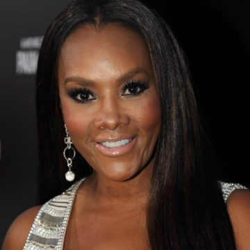 Vivica A Fox says that 50 Cent is the one that got away