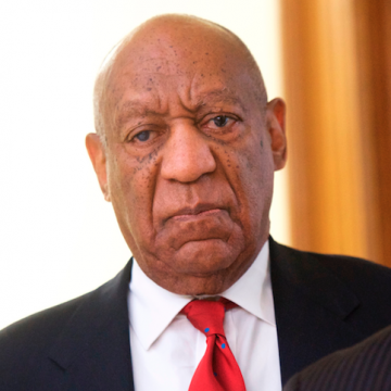 Andrea Constand talked about being assaulted by Bill Cosby