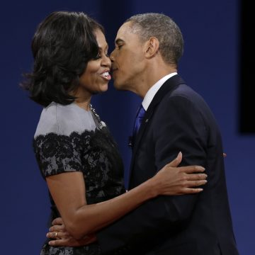 Michelle Obama Admits She Didn't Believe Barack Would Win The Presidential Campaign