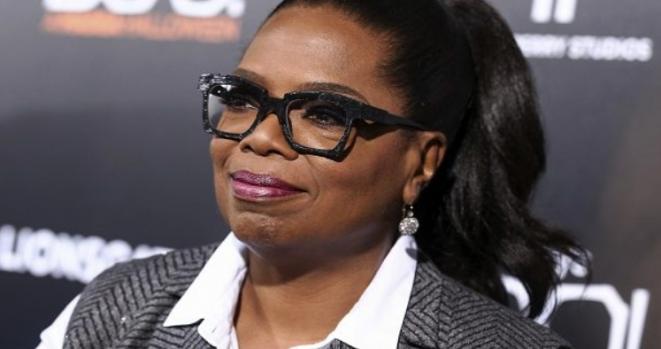 Oprah shared life advice during her USC commencement speech